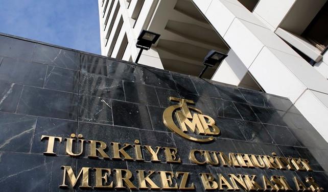 TCMB rezervleri 432 milyon dolar arttı
