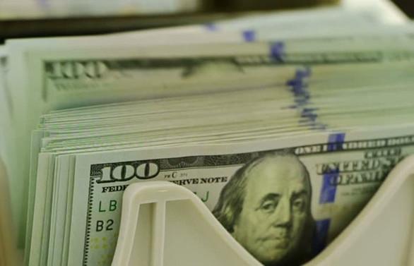 Dış borç ödemeleri 13 milyar lirayı geçti
