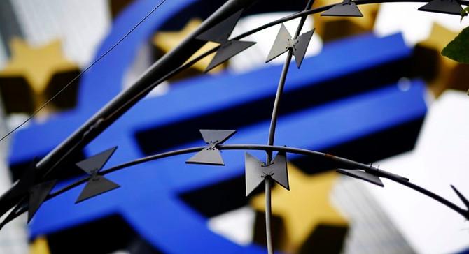 ECB finansal sistemi tehdit eden riskleri sıraladı