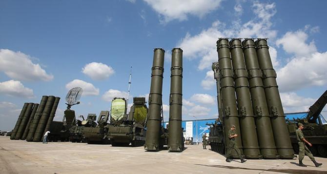 Pentagon: Türkiye'ye, S-400'lere alternatif gerçek bir sistem sunulmalı