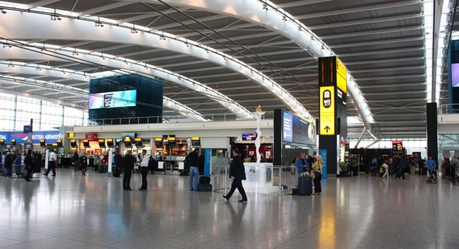 Havalimanları Yer Hizmetleri Yönetmeliği'nde değişiklik