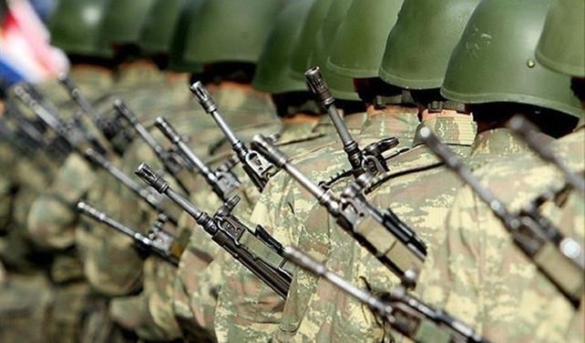 Askerlik şubelerinde bedelli mesaisi