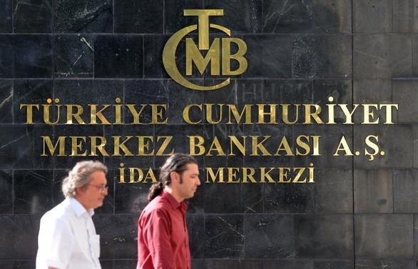 TCMB: Küresel ekonomiye ilişkin belirsizlikler önemini koruyor