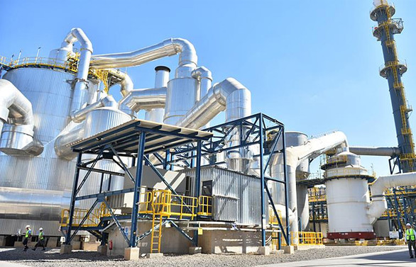 Eti Bakır ve Eti Alüminyum'a 1 milyar dolarlık yatırım