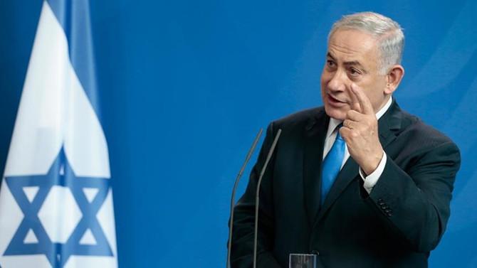 Netanyahu: Trump İran yaptırımları konusunda cesur bir karar verdi