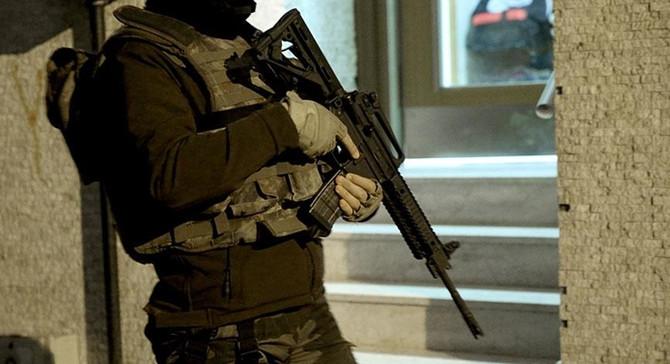 11 ilde DEAŞ operasyonu: 24 gözaltı