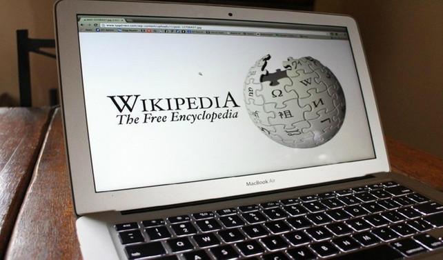 Bakan Turhan: Wikipedia yetkilileriyle görüşmeler sürüyor
