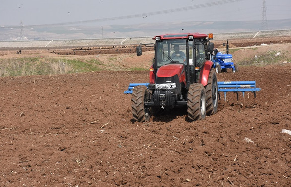 'Türkiye, tarımsal üretimde orta ve ileri teknolojiye yönelmeli'