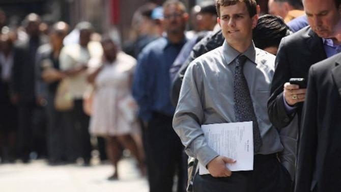 ABD'de açık iş sayısı 18 yılın zirvesinden geriledi