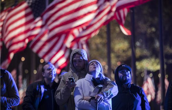ABD'de ara seçimlerden 'bölünmüş Kongre' çıktı