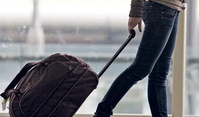 Seyahat harcamalarında artış