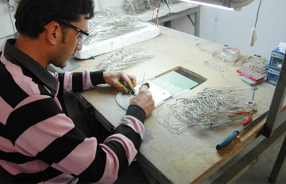 Gözlük çerçevelerinin 3'te 1'i Yozgat'tan