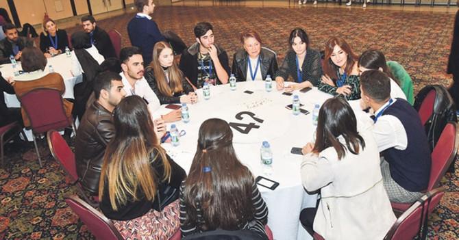 G3'te kadın sayısı arttı, ilk kez Suriyeli bir girişimci de geldi