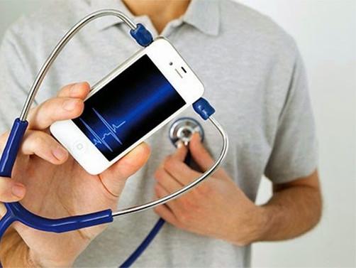 E-sağlık sektöründeki büyüme ivme kazandı