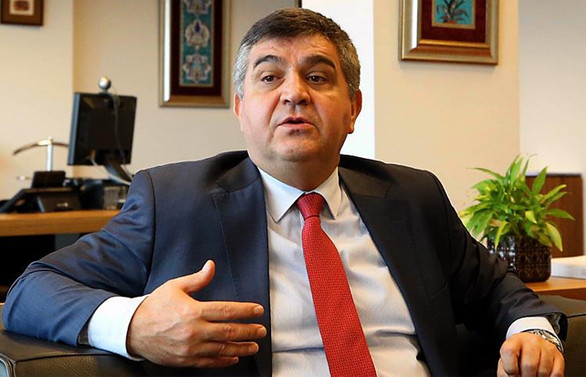 Türkiye AB yolunda reform sürecini yeniden başlattı