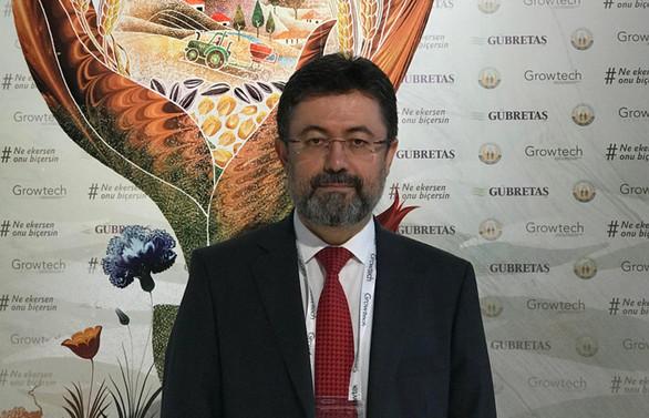 GÜBRETAŞ'ın Ar-Ge projesi 10 milyar TL tasarruf sağlayacak
