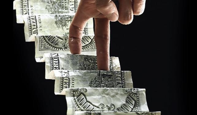 Dolar/TL'de hareketler yukarı yönlü