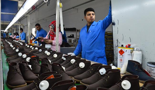 Ayakkabıda 1 milyar dolarlık ihracat hedefi