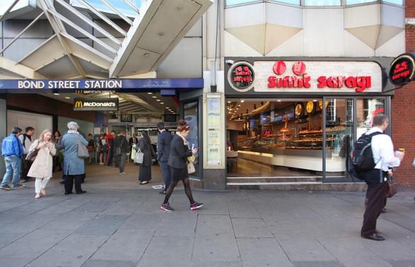 Türk markalar yurt dışında 500 mağaza açacak