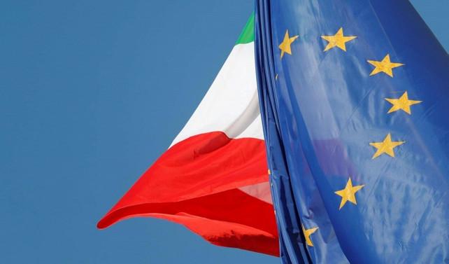 İtalyan hükümeti bütçe krizinde Brüksel'e yeni teklif sundu