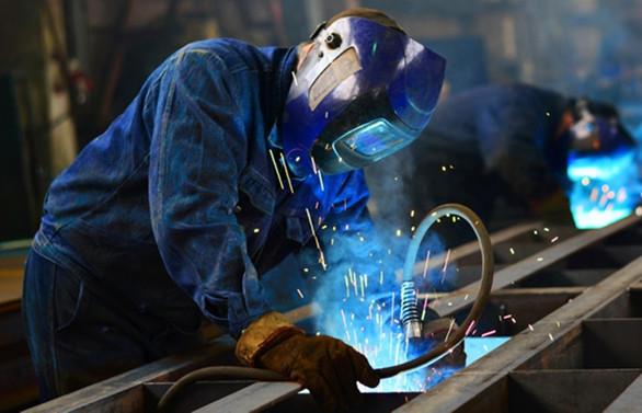 ABD'de imalat sanayi PMI 13 ayın en düşük seviyesinde