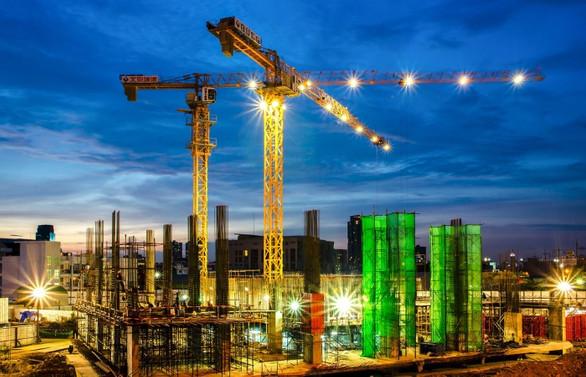 İnşaat malzemeleri sektöründe küçülme sürüyor