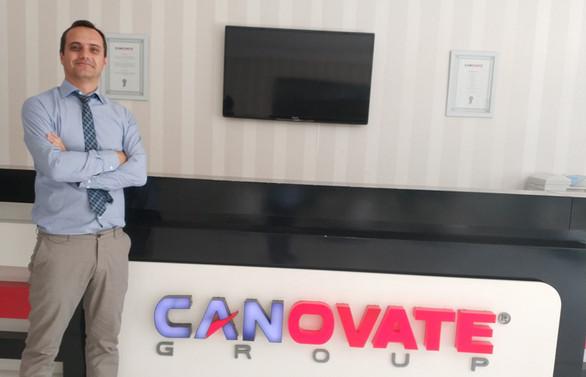 Canovate'ye 2 Avrupalı'dan distribütörlük talebi