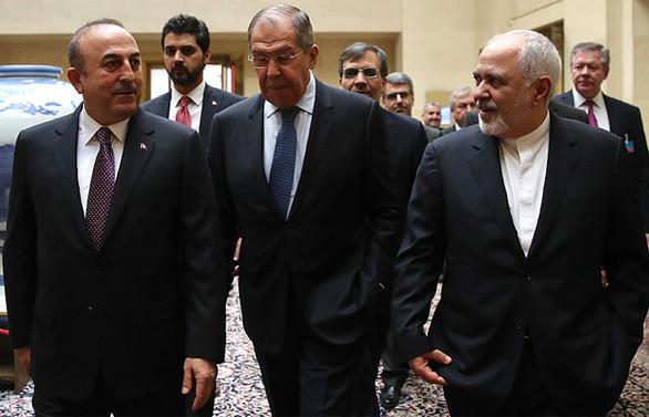 Suriye anayasasında yeni uyuşmazlık