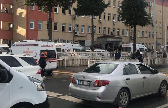 Rize Emniyet Müdürlüğünde görevli 4 kişi açığa alındı