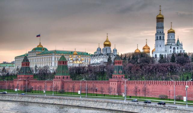 Kremlin'den Patriot açıklaması