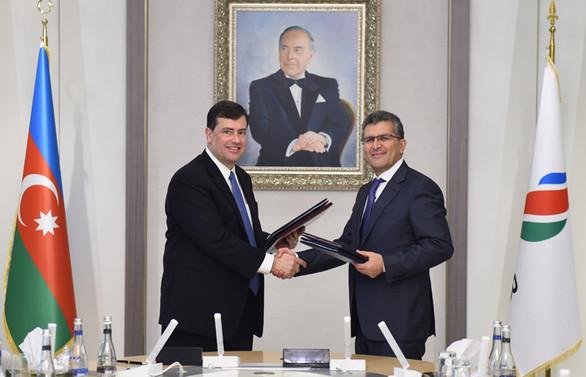 SOCAR ve BP yeni iş ortaklığı planlıyor