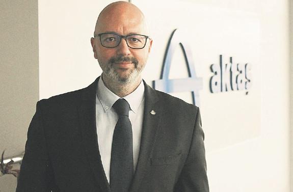 Aktaş Holding, ciroyu büyütüp halka açılacak