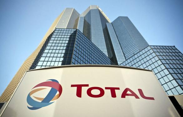 Total'e İranlı yetkililere rüşvetten tazminat cezası