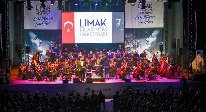 Murat Karahan'la Zeki Müren Şarkıları albüm oldu