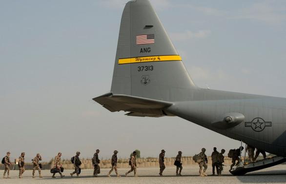 Kararname imzalandı, ABD'nin çekilmesi birkaç hafta sürecek