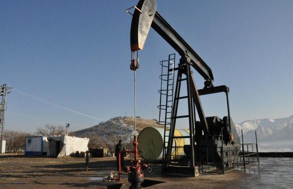 Maden ve petrole çatı kuruluş geldi