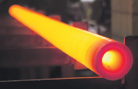 Küresel çelik talebi 2019'da yüzde 1.4 artacak