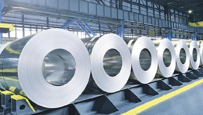 Çin demir çelik sektörü, miktarı azalttı değeri artırdı