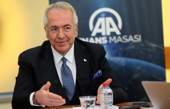 TÜSİAD Başkanı Bilecik: Banka bilançoları temizlenmeli