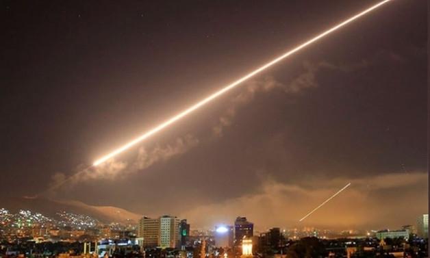 Rusya'dan İsrail'in Suriye saldırısına tepki