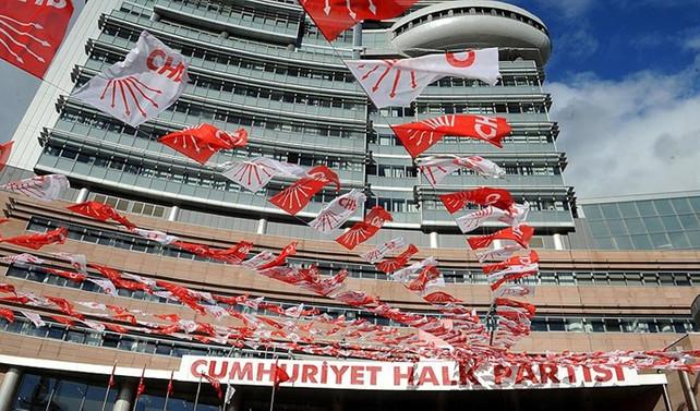 CHP'nin seçim sloganları belirlendi