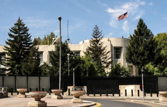 ABD'de hükümet kapandı, Ankara büyükelçiliği twit atmayı durdurdu