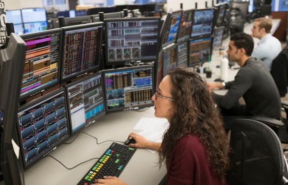Haftanın son işlem gününe başlarken piyasalar