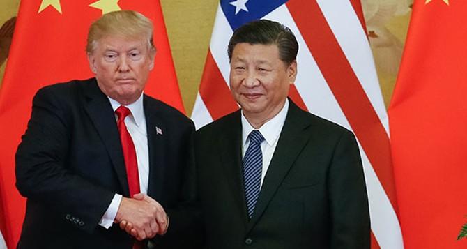 Trump, Şi ile görüştü: Büyük ilerleme sağlandı