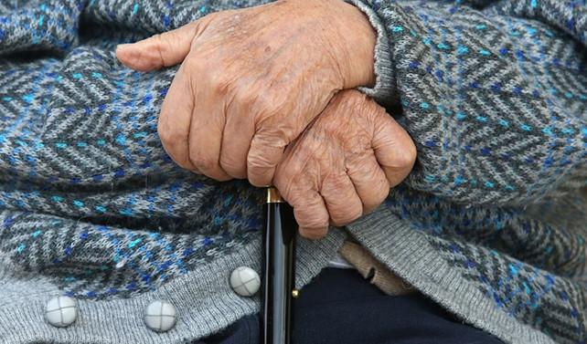 Yaşlılıkla ilgili yol haritası belirleyeceğiz