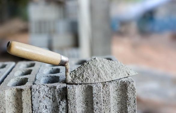 Müteahhitlerden çimento zammına tepki