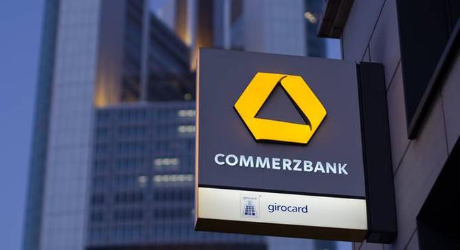 Commerzbank, dolar/TL beklentisini düşürdü