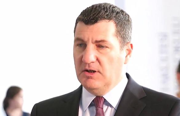 TİM'in genel sekreteri Kerem Alkin oldu