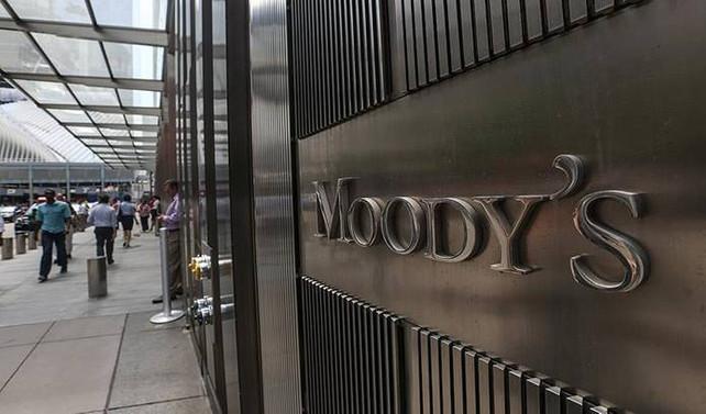 Moody's: Yurt içi riskler görünüme baskı yapıyor