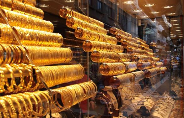 Gram altın fiyatı yükseldi